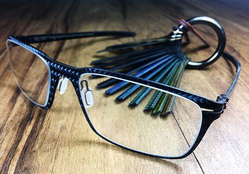 Optiko by Schütt - Brillenmode in Hamburg - BLAC ist bei uns eingezogen