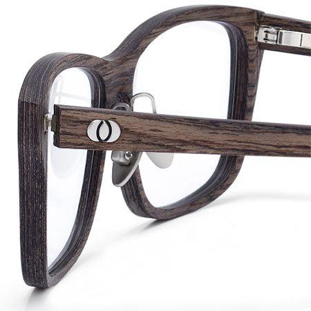 Optiko by Schütt - Brillenmode in Hamburg - Holzbrillen von WOOD FELLAS