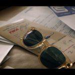 """Welche Sonnenbrille trägt Matt Damon im Film """"Ford v Ferrari"""" / """"Le Mans '66""""?"""