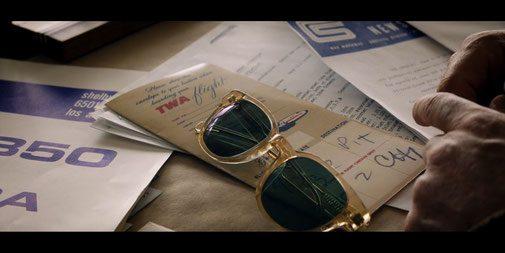 "Film-Szene mit BEACON 1020A in ""Le Mans 66 - Ford v Ferrari - Gegen jede Chance"" Film-Szene mit BEACON 1020A in ""Le Mans 66 - Ford v Ferrari - Gegen jede Chance"""