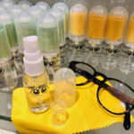 Anti-Beschlag Spray (Anti-Fog) für Brillengläser - jetzt endlich wieder vorrätig!