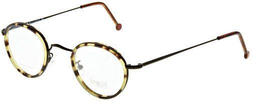 Optiko by Schütt - Brillenmode in Hamburg - Braun Classics