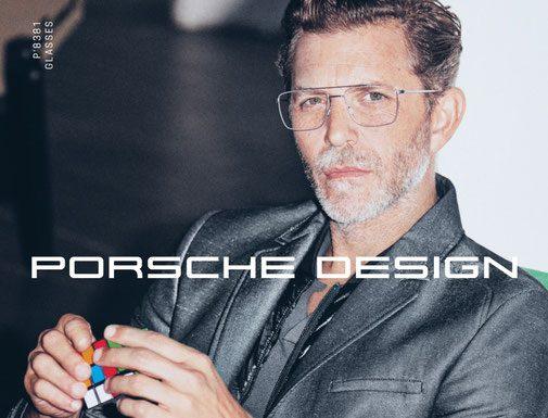 Optiko by Schütt - Brillenmode in Hamburg - Porsche Design